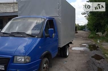 ГАЗ 32214 2002 в Харькове