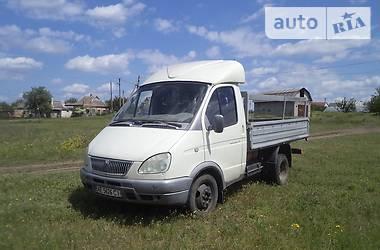 ГАЗ 3302 Газель 2005 в Дніпрі