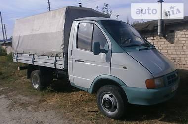 ГАЗ 3302 Газель 2000 в Дніпрі