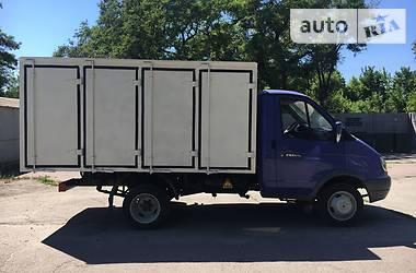 ГАЗ 3302 Газель 2009 в Желтых Водах