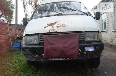 ГАЗ 3302 Газель 2001 в Сумах