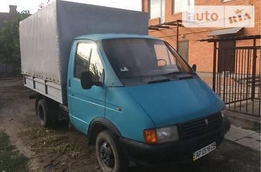 ГАЗ 3302 Газель 1996 в Пологах