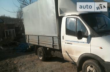 ГАЗ 3302 Газель 2000 в Погребище