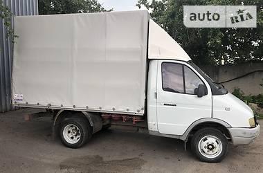 ГАЗ 3302 Газель 2000 в Полтаве