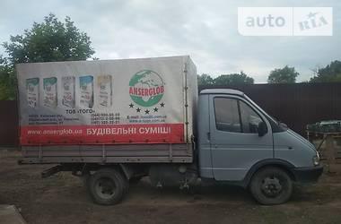 ГАЗ 3302 Газель 2000 в Українці