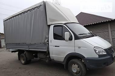 ГАЗ 3302 Газель 2005 в Запорожье