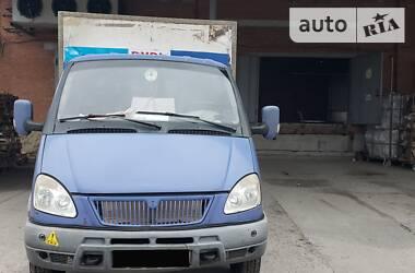 ГАЗ 3302 Газель 2007 в Сумах