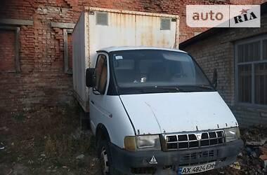 ГАЗ 3302 Газель 2002 в Харькове