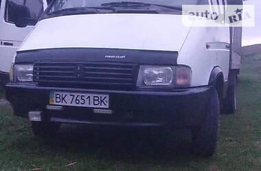ГАЗ 3302 Газель 2002 в Ровно