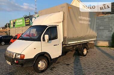 ГАЗ 3302 Газель 2001 в Кропивницком