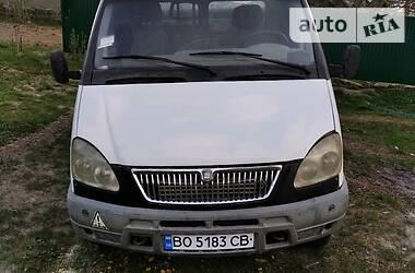 ГАЗ 3302 Газель 2004 в Кременце