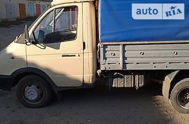 ГАЗ 3302 Газель 1996 в Харькове