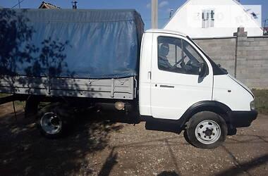 ГАЗ 3302 Газель 1997 в Николаеве