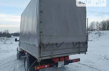 ГАЗ 3302 Газель 2000 в Виннице