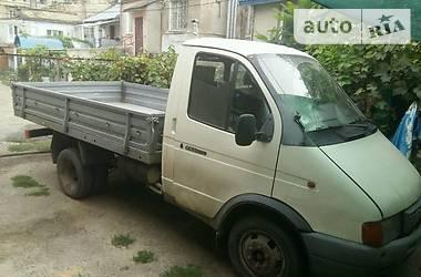 ГАЗ 33021 Газель 1997 в Николаеве