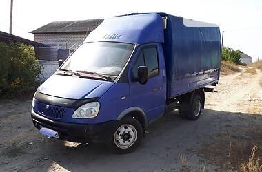 ГАЗ 33021 Газель 2005 в Харькове