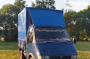 Другой ГАЗ 33021 Газель 2001 в Чернигове