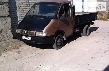 ГАЗ 33021 1997 в Запорожье