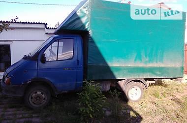 ГАЗ 33021 1996 в Житомире