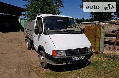 ГАЗ 33021 1999 в Херсоне