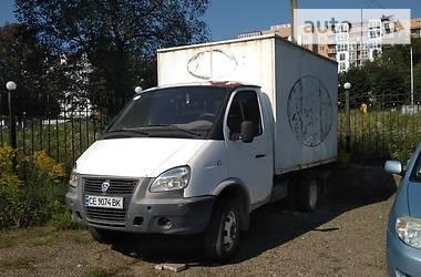 ГАЗ 33021 2005 в Черновцах