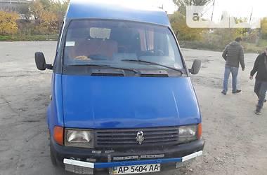 ГАЗ 33021 1996 в Запорожье
