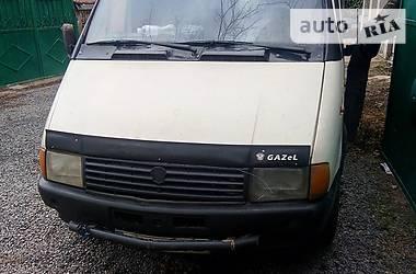 ГАЗ 33021 1999 в Одесі