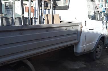 ГАЗ 33021 2004 в Одессе