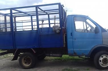 ГАЗ 33021 1996 в Токмаке