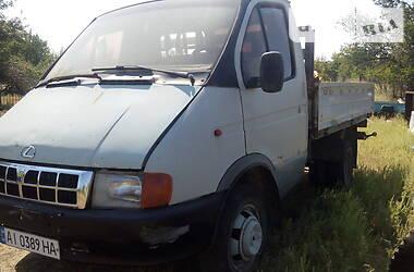 ГАЗ 33021 1995 в Днепре