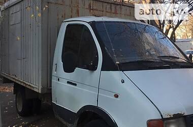 ГАЗ 33021 1996 в Одессе