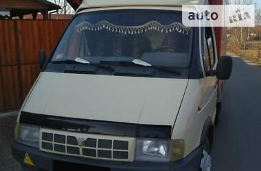 ГАЗ 33021 2001 в Хмельницком
