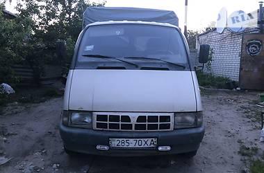 ГАЗ 33021 2002 в Харькове