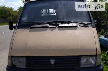 ГАЗ 33021 1999 в Полонном