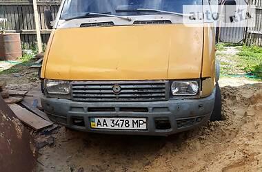 ГАЗ 33021 1996 в Изяславе