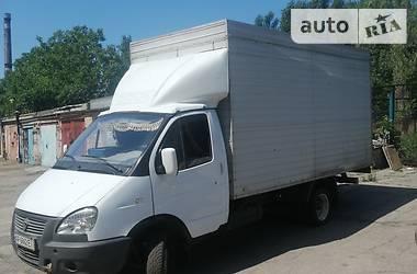 ГАЗ 33021 2005 в Запорожье