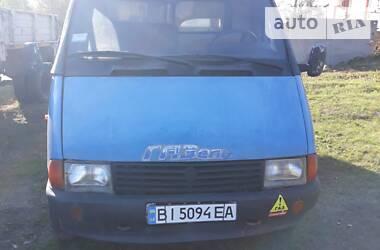 ГАЗ 33021 1996 в Полтаве