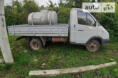 ГАЗ 33021 1999 в Тальном