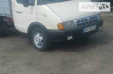 ГАЗ 33021 2002 в Сумах