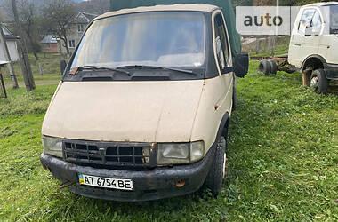 ГАЗ 33021 2002 в Яремче