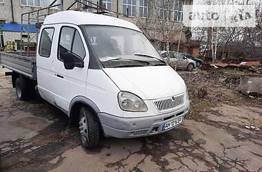 ГАЗ 33021 2006 в Житомире