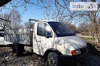 ГАЗ 33021 2002 в Одессе