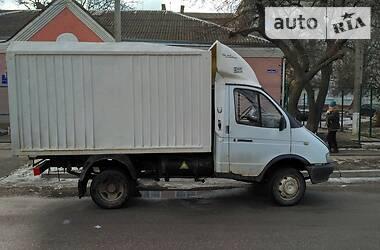 ГАЗ 33021 2002 в Кропивницькому