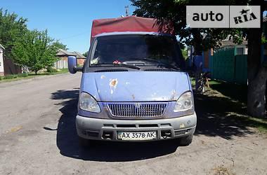 ГАЗ 33022 2006 в Харкові