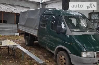 ГАЗ 33023 Газель 2000 в Полтаве