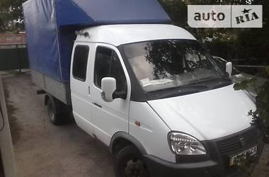 ГАЗ 33023 Газель  2004