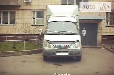 ГАЗ 33023 Газель 2004 в Києві