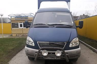 ГАЗ 33023 Газель 2006 в Сумах