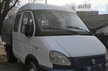ГАЗ 33023 Газель 2004 в Запорожье