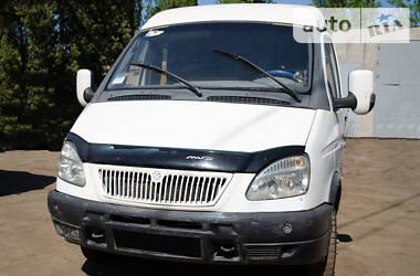 ГАЗ 33023 Газель 2007 в Кривом Роге